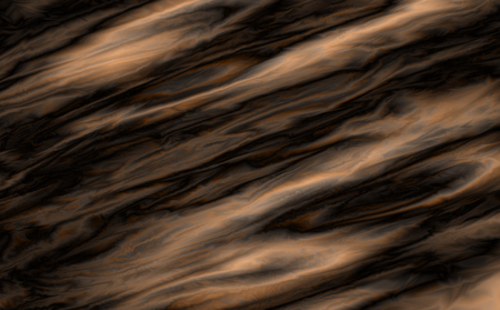 jumbled: Glitch. Abstract background. Wood texture or Space, alien planet. Vector Illustration