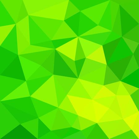 Triangular abstract background Ilustracja