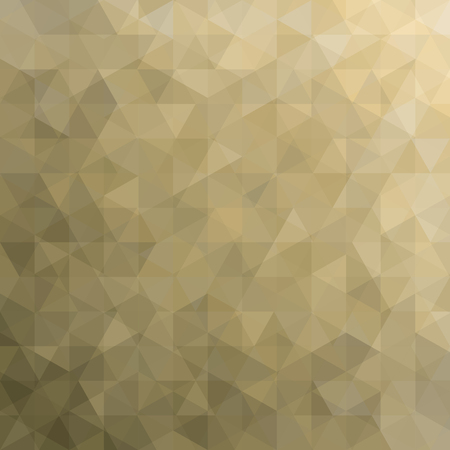 Triangular abstract background Ilustrace