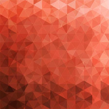 Triangular abstract background Фото со стока - 76498781