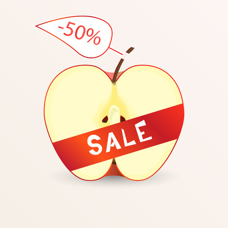 apple sale