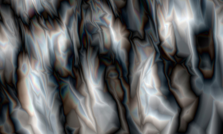 gray matter: Glitch. Abstract background. Metal texture or Space, alien planet. Cloth. Vector Illustration