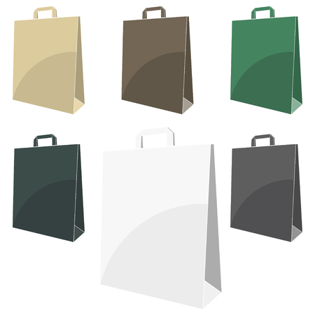 pouch: Pack set