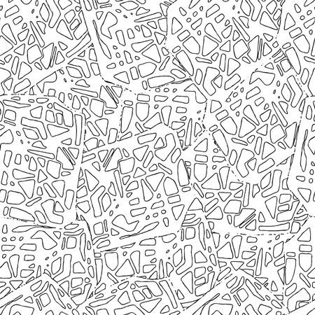 pattern abstract Ilustracja