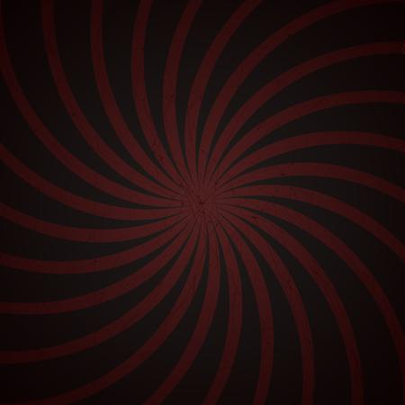 red and black spiral vintage Reklamní fotografie - 81633238