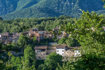 chronicle: Rubble of the earthquake that struck the town of Amatrice in the Lazio region of Italy. The strong earthquake took place on August 24, 2016.