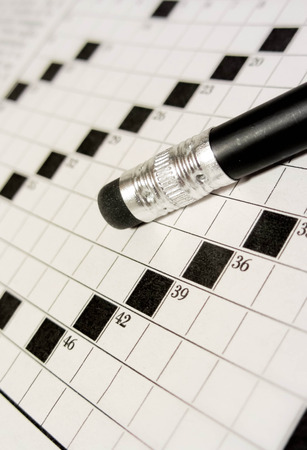 indecision: focus on crosswords
