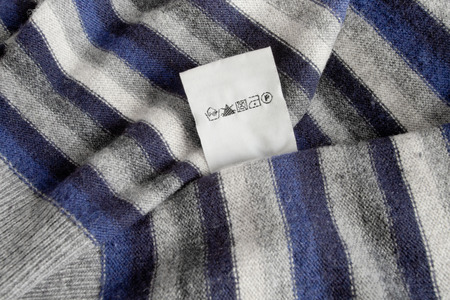 made in italy fashion wool photo