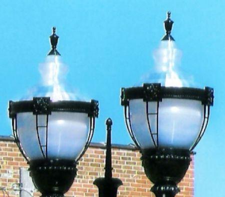 Street Lights 版權商用圖片