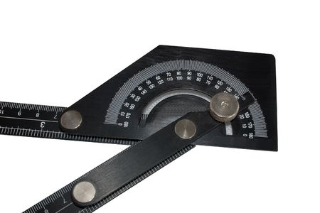 a goniometer