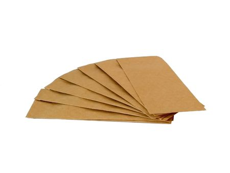 addressed: envelopes