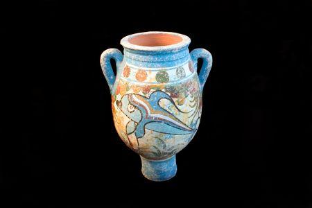 antica grecia: vaso antico, Grecia, ceramiche
