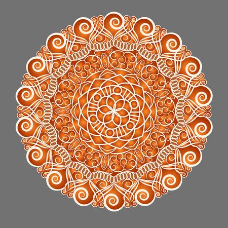 Wedding invitation or card with abstract background. Islam, Arabic, Indian, Dubai. Oriental design . Asian, Arab, Indian,