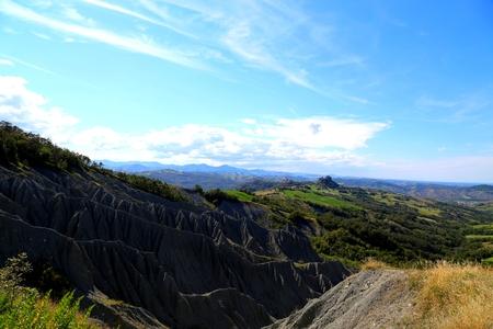 triassic: The Triassic gypsum 1