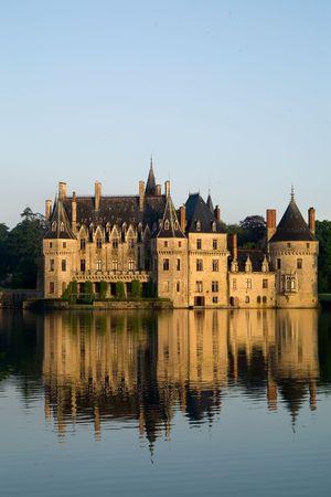 castle photo