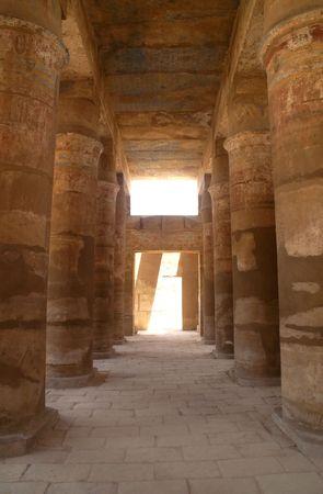 luxor: Egypt, Luxor
