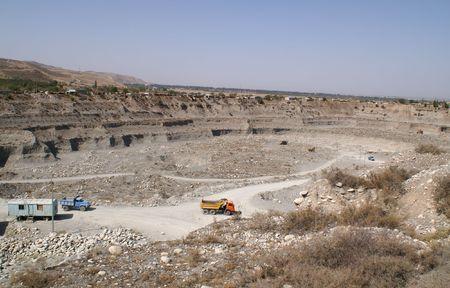 sand-pit photo