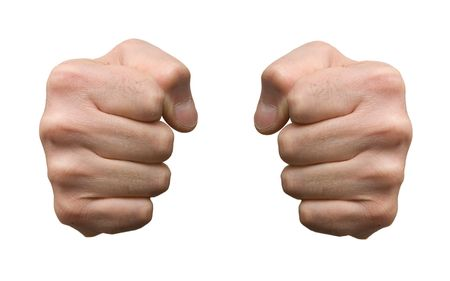 dedo indice: brazo