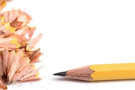 grafit: Ołówek