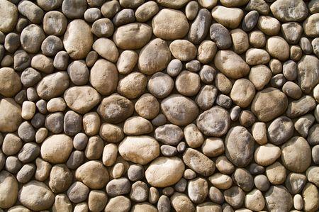 wall stones photo