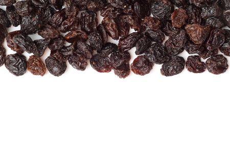 sultana: black raisins (sultana), dried fruits