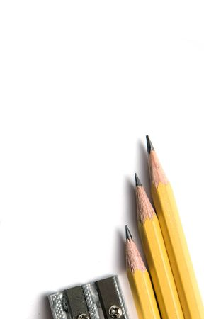 pencil Stock Photo - 6810366