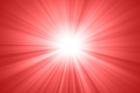 abstract sun with rays, sun Stock Photo - 6812533