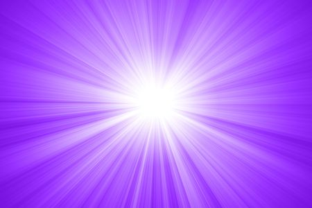 abstract sun with rays, sun Stock Photo - 6812510