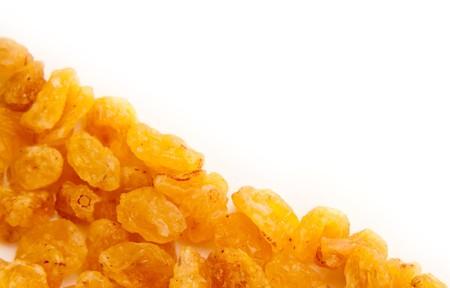 sultana: yellow raisins (sultana), dried fruits