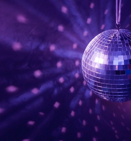 disco ball Stock Photo - 7081844