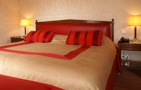 bedroom Stock Photo - 7081761
