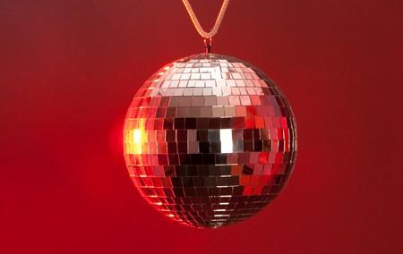 disco ball Stock Photo - 7224315