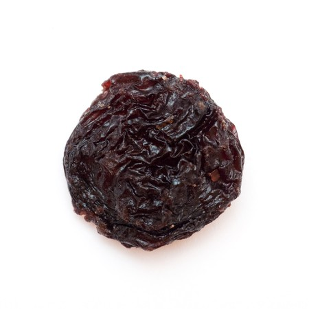 black raisins (sultana), dried fruits photo