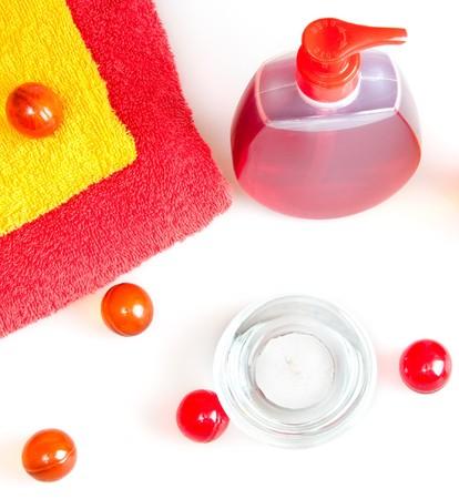 spa accessory photo
