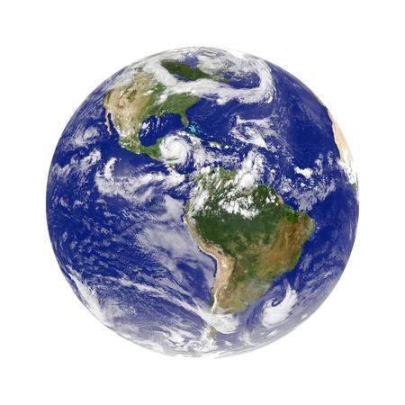 terrestre: terra