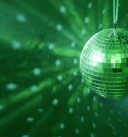 disco ball Stock Photo - 7572264