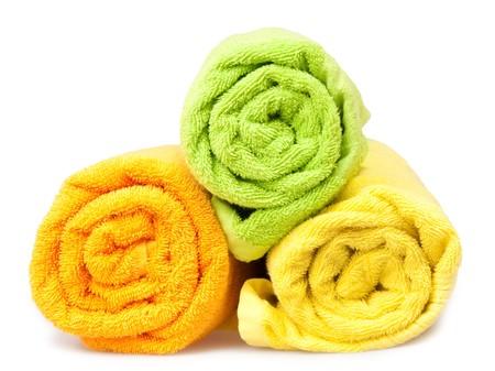 strandlaken: handdoeken