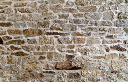 stone wall Stock Photo - 8076686