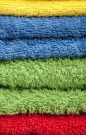 towels photo
