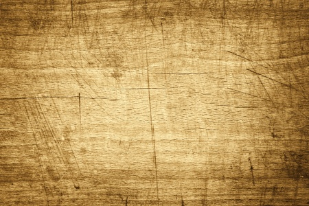 black wood texture: old wooden board, background