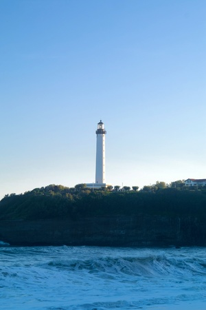 lighthouse, beacon Stock Photo - 10920385