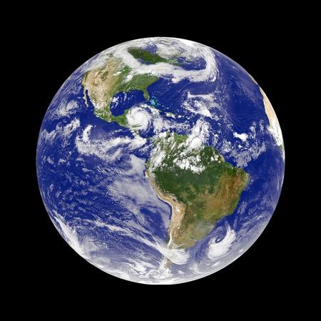 global earth: earth