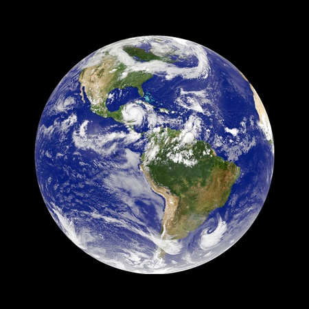 earth Stok Fotoğraf - 11955640