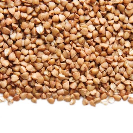 buckwheat Stock Photo - 15781345