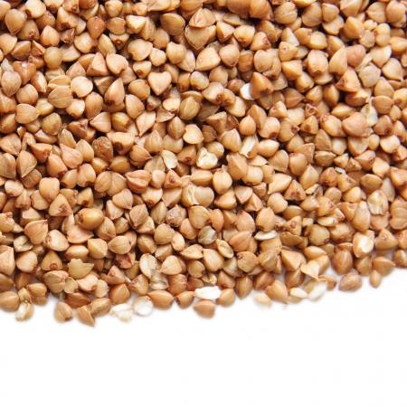 buckwheat Stock Photo - 17411086
