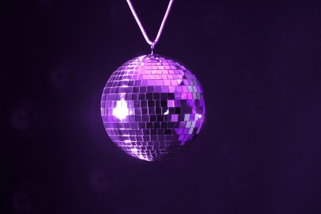 disco ball Stock Photo - 18238760