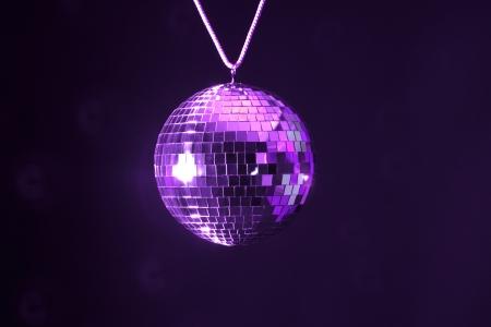 disco ball Stock Photo - 18238760