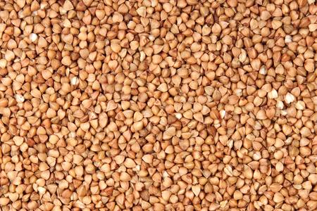 buckwheat Standard-Bild