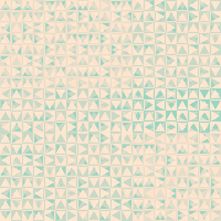 faded: vector seamless geometric pattern with faded effect