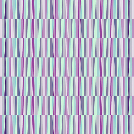 textile industry: vector seamless striped pattern with modern twist, textile industry print
